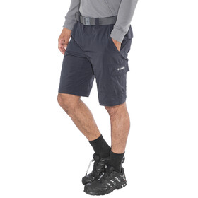 "Columbia Silver Ridge II - Pantalones de Trekking Hombre - ""32 gris"